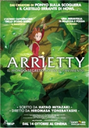 Arrietty
