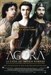 Agora - DVD