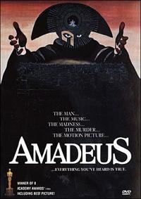Amadeus [Videoregistrazione]