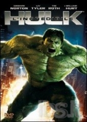 L' ˆ‰incredibile Hulk