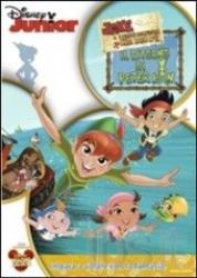 Jake e i pirati dell'Isola che non c'è. ˆIl ‰ritorno di Peter Pan