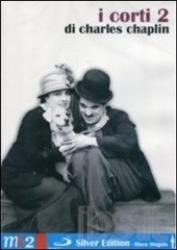 I corti di Charles Chaplin