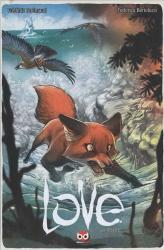 Love. 2: La volpe