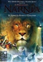 Le cronache di Narnia: il leone, la strega e l'armadio (1 DVD)