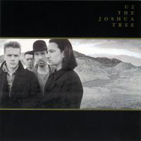 The  Joshua tree [Audioregistrazione]
