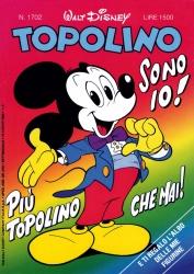Topolino, rivista