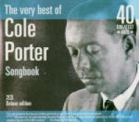 The  very best of Cole Porter Songbook