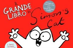 Il grande libro di Simon's cat