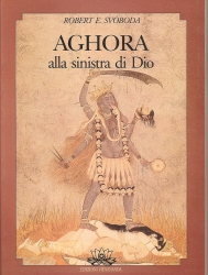 Aghora