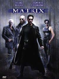 Matrix / regia di Andy Wachowski e Larry Wachowski ; principali interpreti: Keanu Reeves, Laurence Fishburne, Carrie Ann Moss, Joe Pantoliano, Hugo Weaving