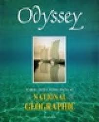 Odyssey : L'arte della fotografia al National Geographic  [a cura di Jane Livingston ; with Frances Fralin and Declan Haun]