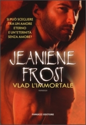 Night prince. [2]: Vlad l'immortale