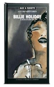 """Nat King Cole : una voce """"indimenticabile"""" / a cura di Bruno Theol ; disegni, dialoghi e illustrazione di copertina: Alexis Dormal."""