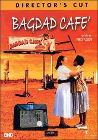 Bagdad Cafè [Videoregsitrazione]