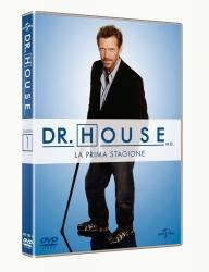 Dr. House. Medical Division