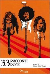 33 racconti rock