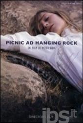 Picnic ad Hanging Rock [Videoregistrazione] / un film di Peter Weir ; Principali interpreti: Rachel Roberts, Dominic Guard, Helen Morse