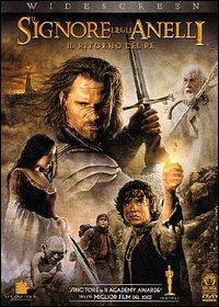 Il Signore degli anelli. Il ritorno del re [Videoregistrazione] / regia di Peter Jackson