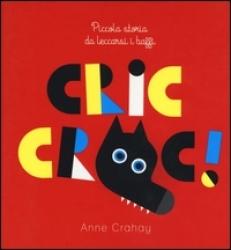 Cric croc!