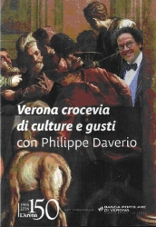 Verona crocevia di culture e gusti