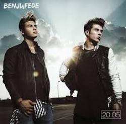 20:05 (CD) - Benji & Fede
