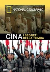 Cina, i segreti della tomba