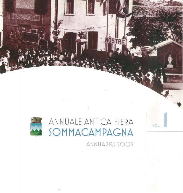 Annuale antica Fiera Sommacampagna