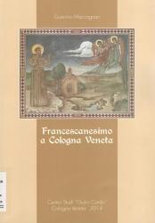 Francescanesimo a Cologna Veneta