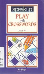 Play with crosswords / Joseph Bell