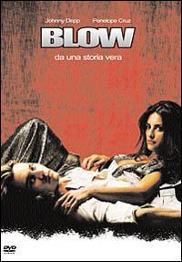 Blow [Videoregistrazione] / regia di Ted Demme ; con Johnny Depp, Penelope Cruz