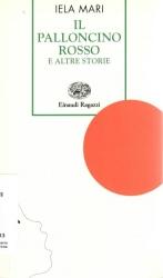 Il palloncino rosso e altre storie