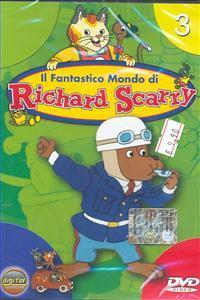 Il fantastico mondo di Richard Scarry 3