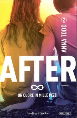 After. [2]: Un cuore in mille pezzi