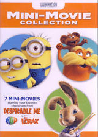7 mini-film collection