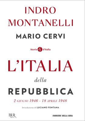 L' Italia della Repubblica