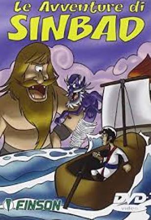 Le avventure di Sinbad