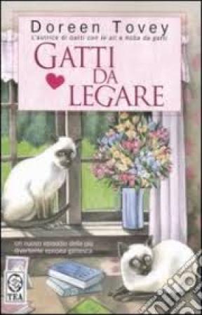 Gatti da legare: Un nuovo episodio della più divertente epopea gattesca