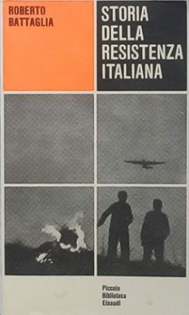 Storia della resistenza italiana