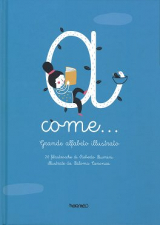 A come...