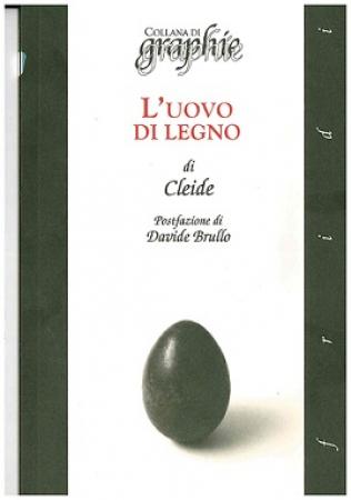 L'uovo di legno