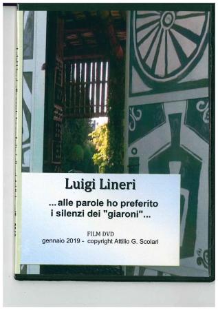 "Luigi Lineri...alle parole ho preferito i silenzi dei ""giaroni""..."