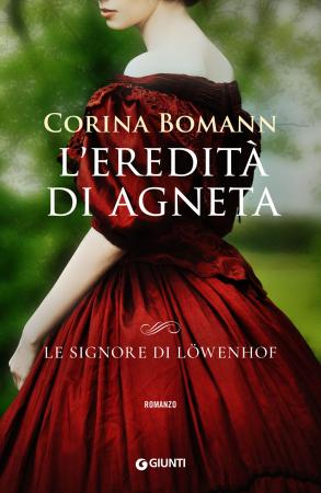 [1]: L' eredità di Agneta [romanzo]