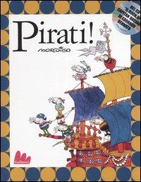 Pirati ! / Mordillo