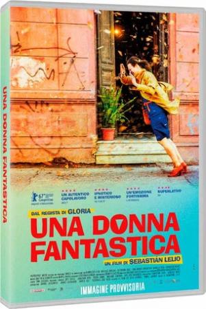 Donna Fantastica