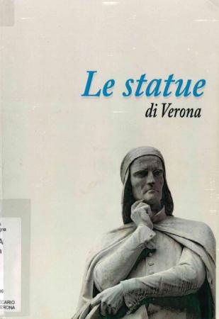 Le statue di Verona