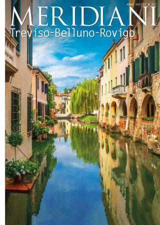 Treviso - Belluno - Rovigo