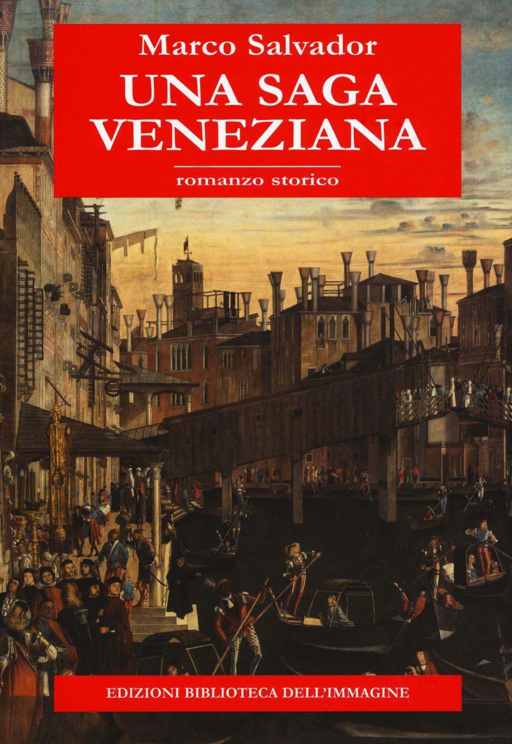 Saga veneziana