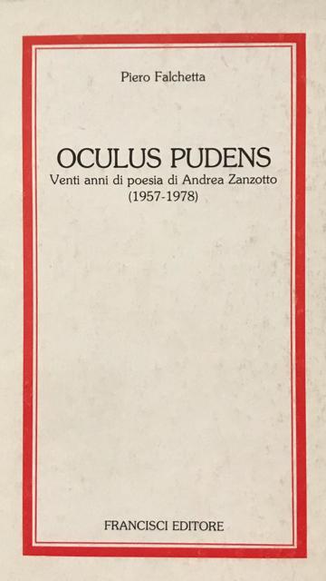 Oculus pudens