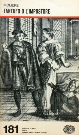 Tartufo o l'impostore