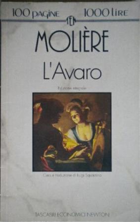 L'Avaro